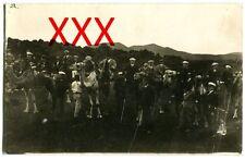 KREUZER EMDEN - orig. Foto-PK, Kamelausflug, Lanzarote, Auslandsreise 1926-28