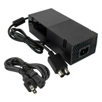 For Microsoft Xbox One Console AC Adapter Brick Charger Power Supply Cord