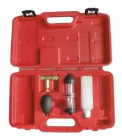 Combustion Gas Leak Detector Kit Cooling System Tester Measure Car Tool AU Stock
