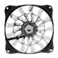 Slim CPU Cooler 120mm 4Pin Temperature Controlled Water Cooled Fan Heatsink C#P5