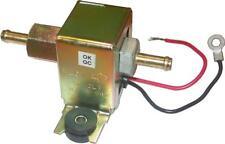 Pompa Carburante Benzina Gasolio alimentazione esterna 12 V Universale 0,5 Bar
