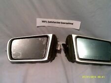 Mercedes E Class Gold Outside Powr/ heated Mirror assembly
