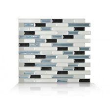 Smart Tiles SM1041-6 SELF-ADHESIVE WALL TILES 6/SHEET MURETTO BRINA MOSAIK