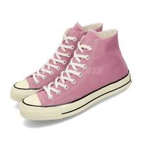 Converse First String Chuck Taylor All Star 70 Pink Ivory Men Women Shoe 164947C