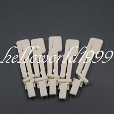 5 Pcs New Brand Dental X Ray Film Holder Snap Clips Dentist Lab Products Clamp