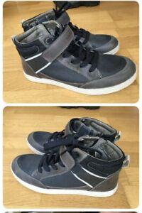 Geox Herbst Schuhe für Jugen in der Größe 37