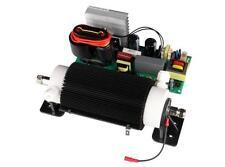 good 7g/h Water Cooling Ceramic Ozone Generator Tube Adjust Power Supply