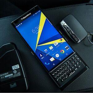 "Blackberry Priv Factory Unlocked 5.4"" 18 MP 3G RAM +32GB ROM 4G Android Phone"