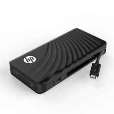 HP P800 512GB Portable Thunderbolt 3 PCIe NVMe SSD 3SS20AA#ABC