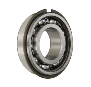 NSK 6305NR Deep Groove Ball Bearing with Snap Ring 25x62x17mm