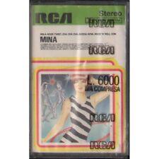 Mina MC7 Hula-Hoop, Twist, Cha Cha Cha, Bossa Nova, Rock'N'Roll Con / Sigillata