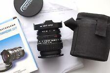 EXC. MC Peleng 2,8/17mm Belomo Full Frame FISHEYE 180°, Nikon F mount.