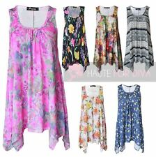 Hip Length Viscose Casual Floral Tops & Shirts for Women