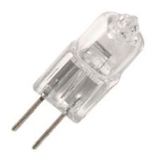 Ten Bulbs 10JC/12V/G4 Q10T3/CL-12V 10W watt G4 Base