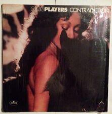 OHIO PLAYERS - Contradiction - Vinile Lp - 1976 NEW - It