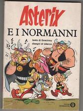 ASTERIX  E I NORMANNI  oscar mondadori 1010 1979