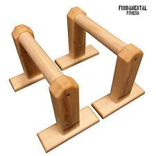 Compact gymnastique Parallettes crossfit mma callisthénie arbre bar