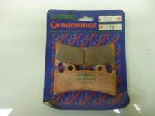 Plaquette de frein deux roues Goodridge GH121 Neuf en destockage