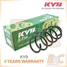 GENUINE KYB HEAVY DUTY FRONT AXLE COIL SPRING MAZDA 2 1.2 1.4 1.6