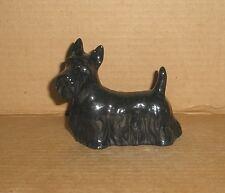 Dog Figurine Scottish Terrier