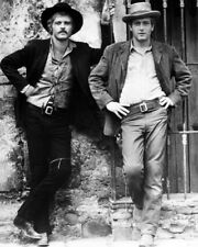 Butch Cassidy And The Sundance Kid 16x20 Canvas Giclee