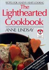The Lighthearted Cookbook: Recipes for Healthy Heart Cooking