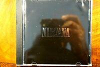 Nirvana  - CD, VG