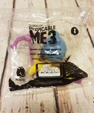 mcdonalds despicable me 3 #1 banana launcher Minion