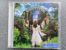 SCISSOR SISTERS - SELF TITLED - CD - ALBUM