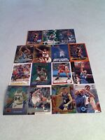 *****Jim Jackson*****  Lot of 100 cards.....41 DIFFERENT / Basketball