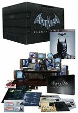 Batman Arkham Origins Collectors Edition Playstation 3 PS3 Collector's | NEW