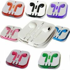 10x 25x 50x Lot Wholesale Bulk Earphone earbuds headset For Android iPhone