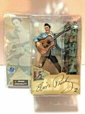 Figuras de acción de música, Elvis Presley