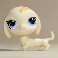 LPS Littlest Pet Shop #3309 Dachshund Dog