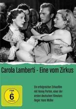 Carola Lamberti - Eine vom Zirkus (2013), Neu OVP, DVD