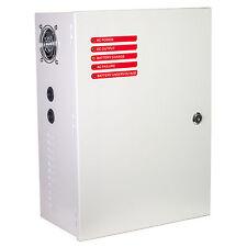 CCTV 12VDC 20A 16CH Uninterruptible Power Supply UPS