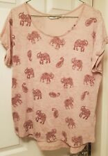 New Look Ladies Blouse Size 16