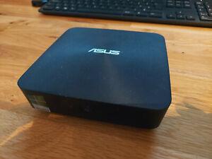 Asus UN42 Vivo Mini PC - Win10 Home - 8GB, 128GB SSD, WiFi