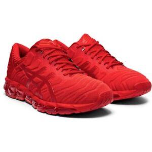 ASICS Running Shoes GEL-QUANTUM 360 5 1021A113 Red US10 / UK9 / EU44 / 28CM