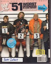 WWE MAGAZINE 2006 PDF DOWNLOAD