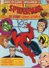 Marvel Top Classics-Super album 15 (z1), CONDOR