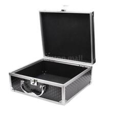 Large Capacity Tattoo Carrying Case Storage Padded Box Machine Gun Set K1J6