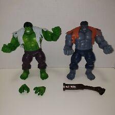 Marvel legends Hulk Lot