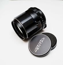 CLAed Asahi Pentax Super Takumar 105mm f/2.8 Portrait Lens m42 DSLR Adaptable