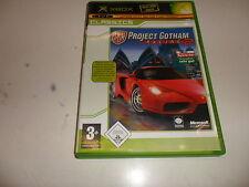 XBox  Project Gotham Racing 2 Classics (4)