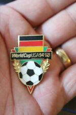 World Cup USA 94 Soccer Germany Flag Pin
