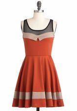 Modcloth Love Will Find A Soiree Dress Size Medium