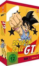 Dragonball GT - Box 1 - Episoden 1-21 - DVD - NEU