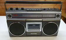 Panasonic RX-5012L Radio / Kassettenrecorder