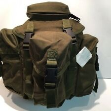 Diamondback Tactical Battlelab Recon/Patrol Butt Pack Buttpack OD Green